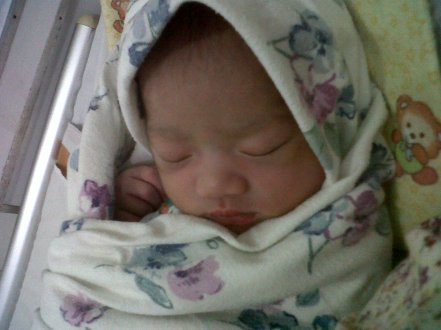 tiara newborn