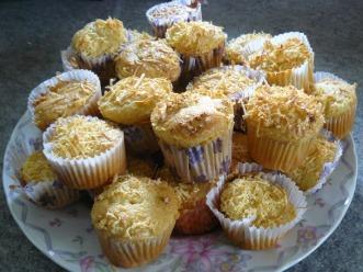 Muffin Ganyong